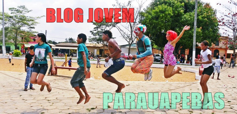 Blog Jovem Parauapebas