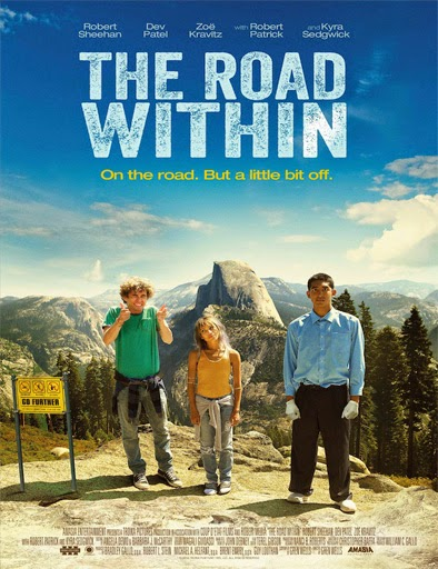 Ver The Road Within (2014) Online