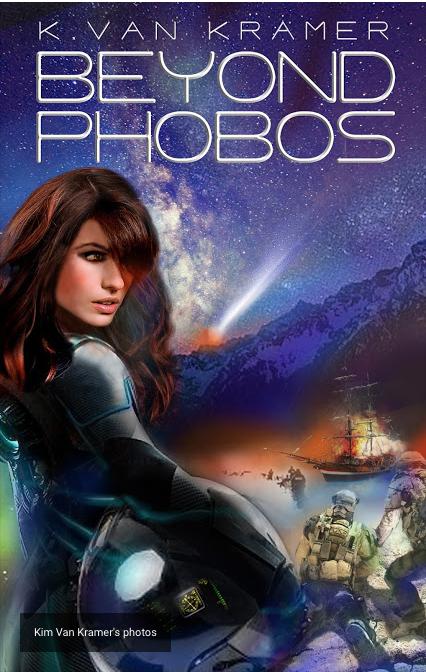 Beyond Phobos