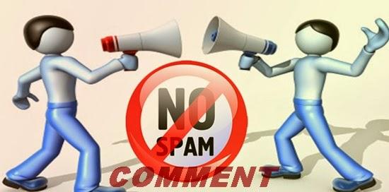 Komentar Name/ Url dan Spam, Berbahaya Untuk Blog