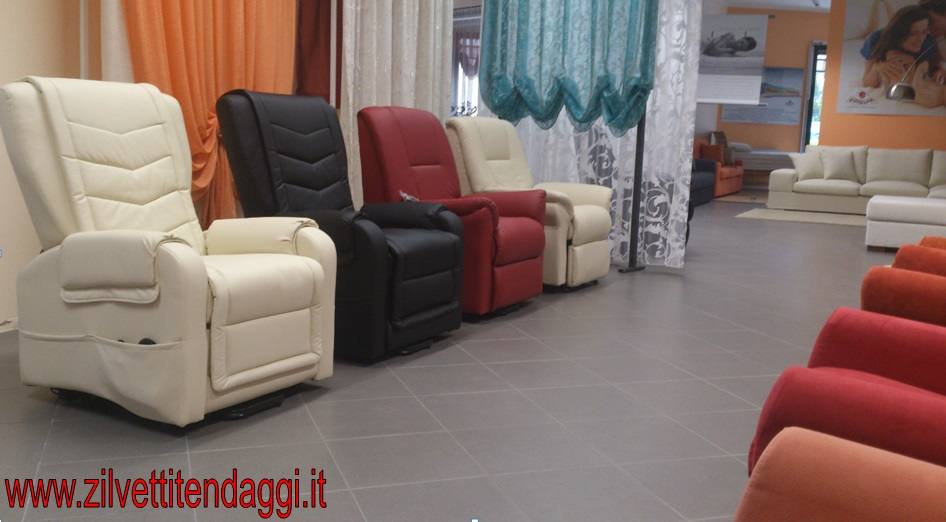 Poltrone Per Anziani E Disabili In Offerta Prezzi  Share The Knownledge