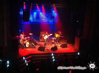 Talisco, BIME, PRO, 2015, Festival, Concierto, Conferencia, Showcases, música