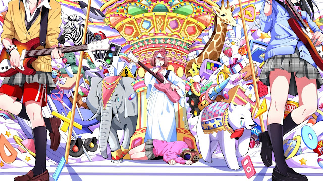 anime wallpaper,music,anime music