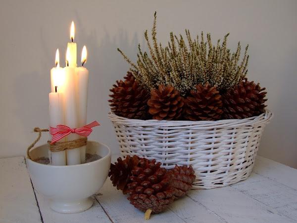 Estilismo para navidad