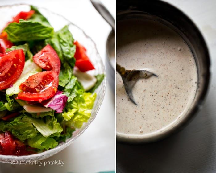 15 Vegan Salad Dressing Recipes Vegan Recipe