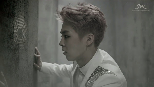 EXO-K Xiumin Overdose