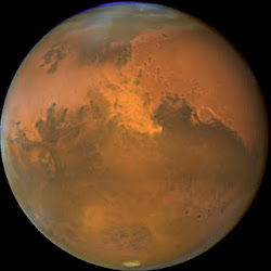 MARS: I bet you will watch this video OVER & OVER AGAIN, AMAZING!!
