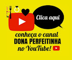 Dona Perfeitinha no YOUTUBE: