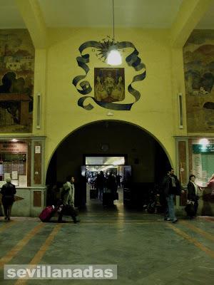 Prado de San Sebastián Sevilla