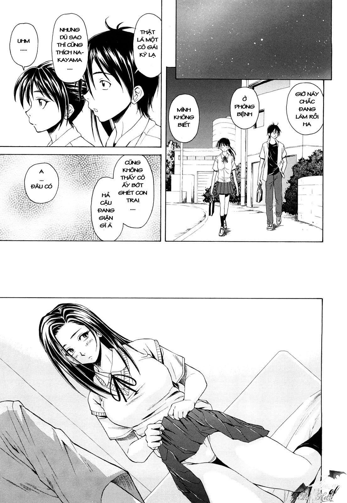 TruyenHay.Com - Ảnh 16 - Setsunai Omoi Chapter 3