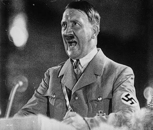 Adolf Hitler picture 5