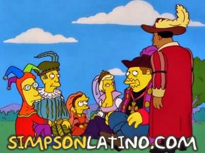 Los Simpson 10x22