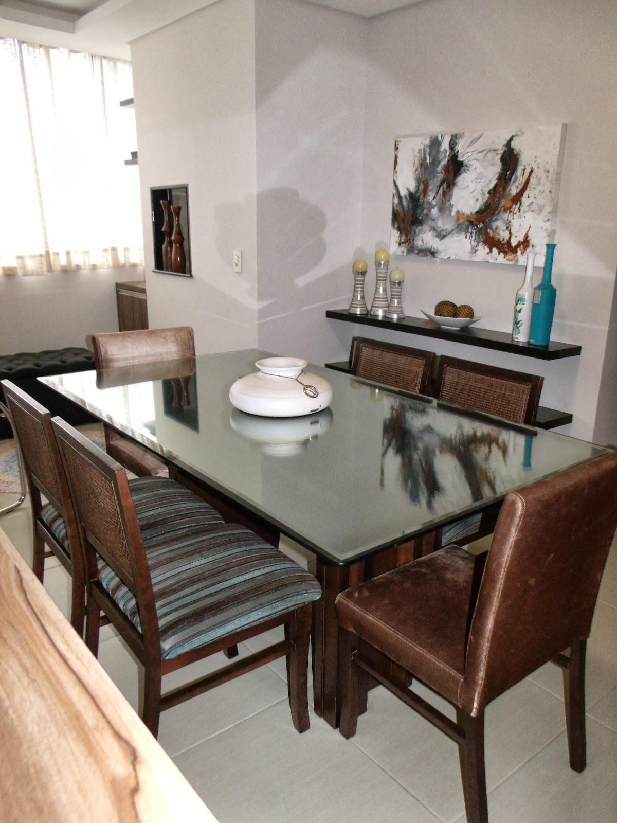 Sua mesa é de vidro e não para limpa? Vem que tenho a solução #2C636C 1200x1600