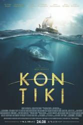 Expedição Kon-Tiki – Dublado