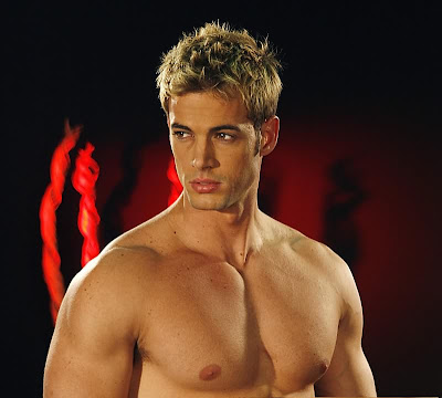Sexy Model William Levy