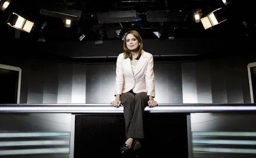 SBT desiste do programa solo de Rachel Sheherazade