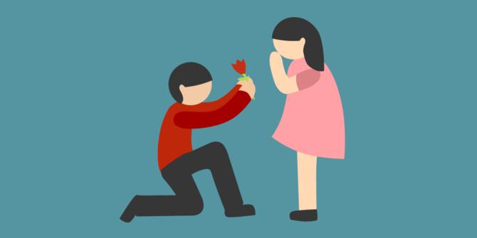 Cara Mengatakan Cinta Dengan Perbuatan