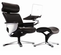 Eurotech Seating Nuvem Chair Review