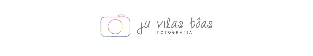 Ju Vilas Bôas - Fotografia