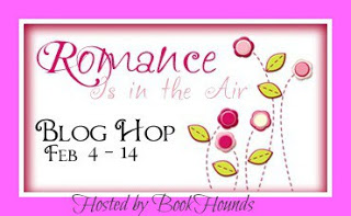 Romance Is In The Air Blog Hop Giveaway