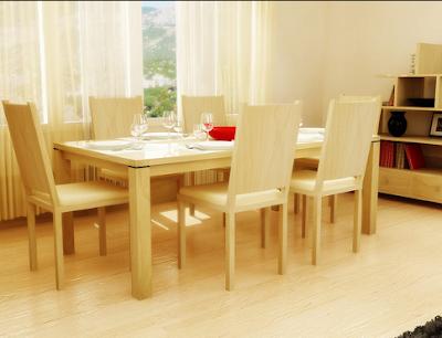 Model Keramik Lantai untuk Rumah Minimalis