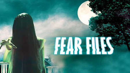 Poster Of Fear Files 2019 Watch Online Free Download