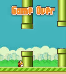 Flappy Bird maker removes game from app stores