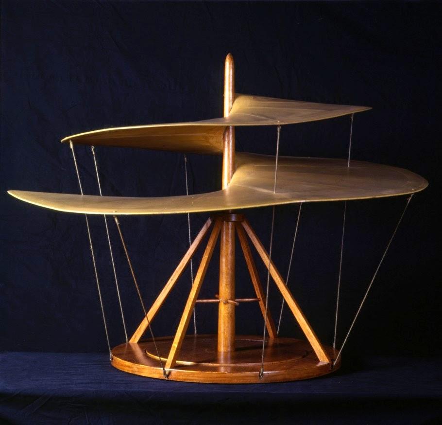 Parafuso aereo