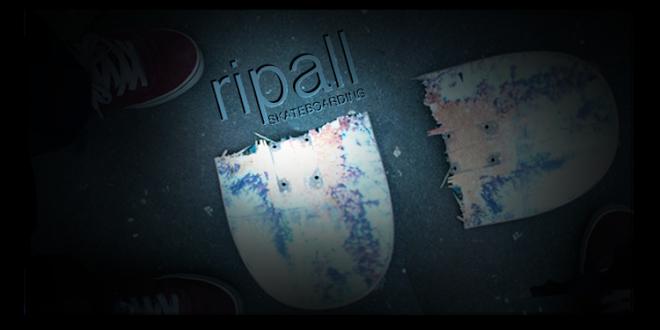 Ripall Skateboarding Blog