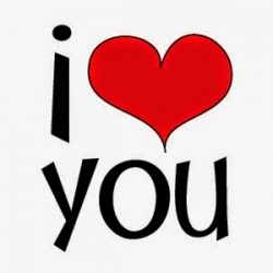 cute ways to say i love you rh talkiebase blogspot com I Love You Valentine's Day Clip Art I Love You Forever Clip Art