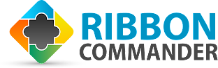 Ribbon Commander Framework