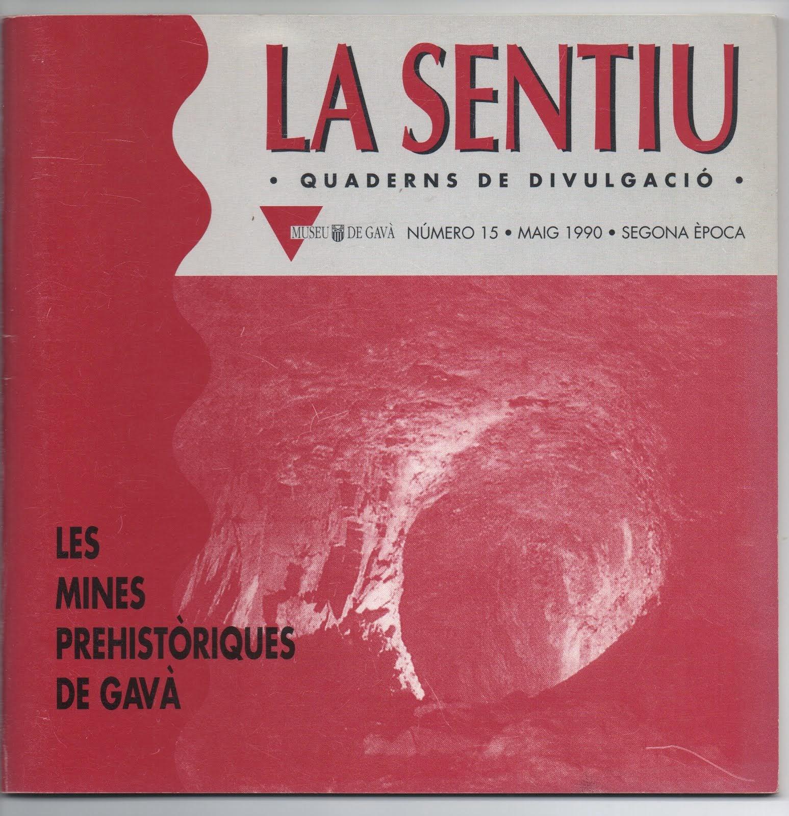 Les Mines Prehistòriques de Gavà, Una introducció al neolític català
