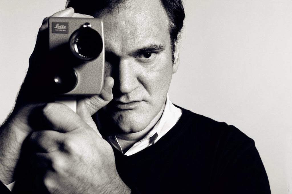 Tarantino abandona 'The Hateful Eight' tras la filtración del guión. MÁS CINE. Making Of