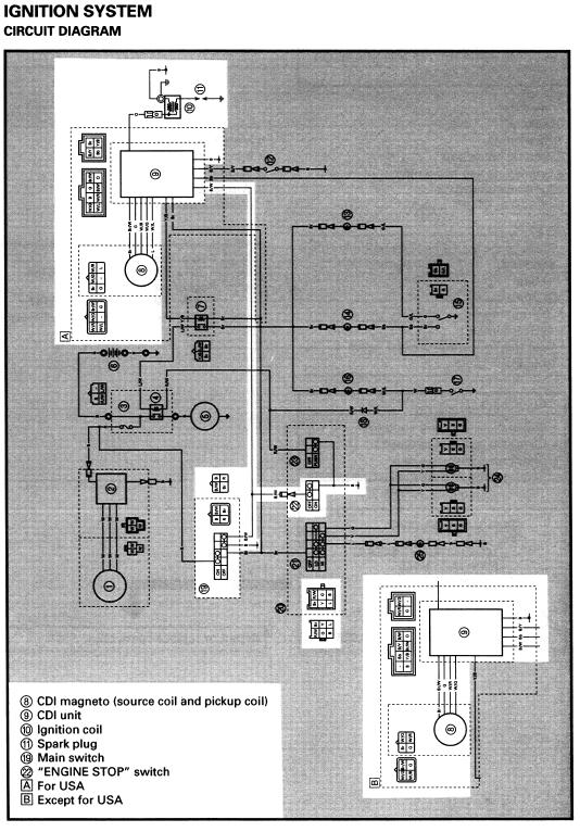 Modern Yamaha Rhino 450 Wiring Diagram Component - Everything You ...