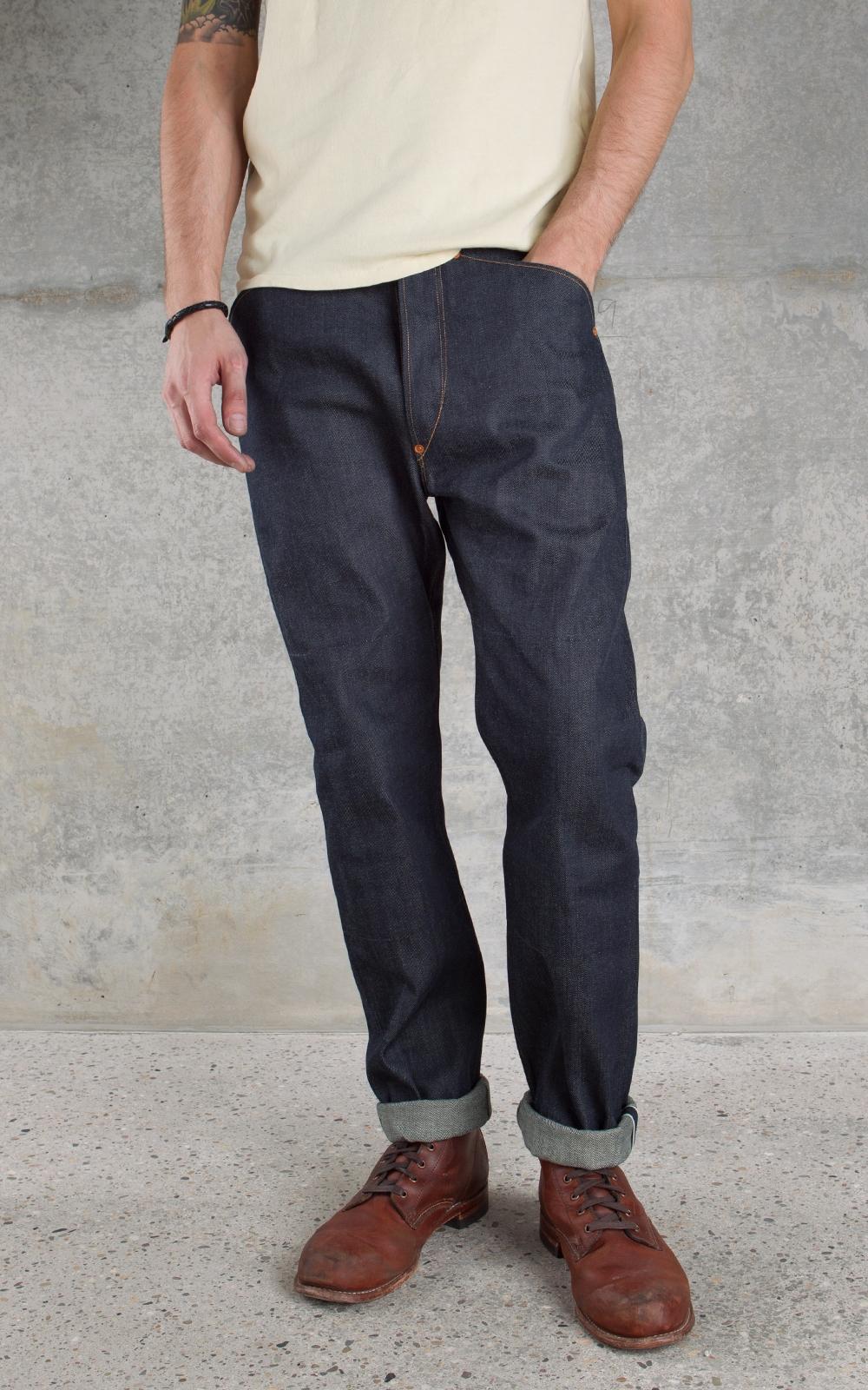 Cari Kasut Levi S Vintage Clothing 1878 Pantaloons Jeans