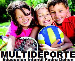 Multideporte Infantil