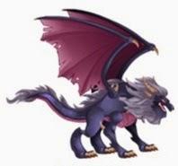 Howl Dragon