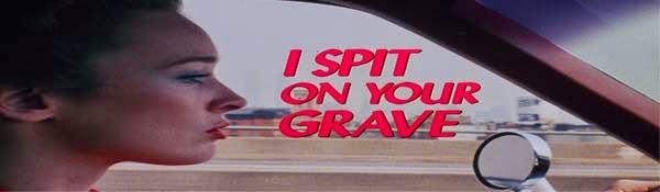 Reel Review: I Spit on Your Grave: Deja Vu - Morbidly