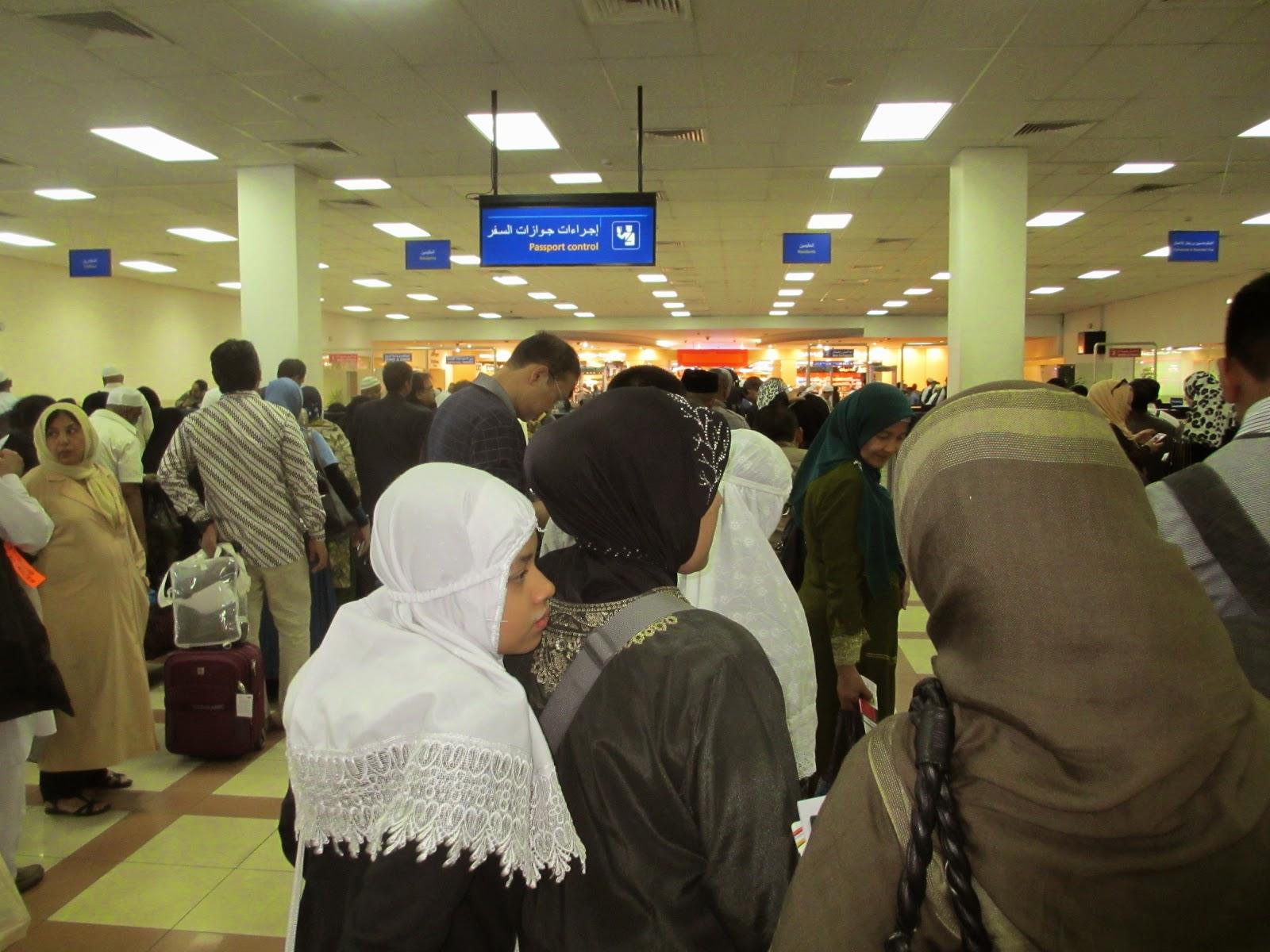 Biaya Umroh Desember 2014 Jakarta Aman Nyaman dan Terpercaya
