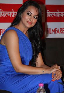 Sonakshi Sinha Stills Pictures