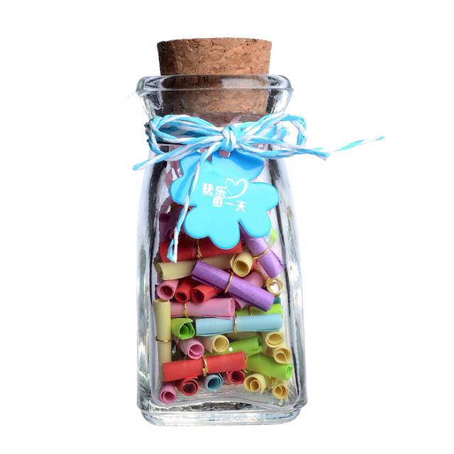 Подарочные бутылочки своими руками 50