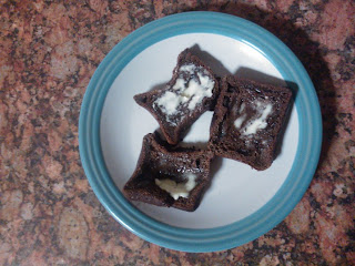 Toasted and Buttered chocolate Soreen