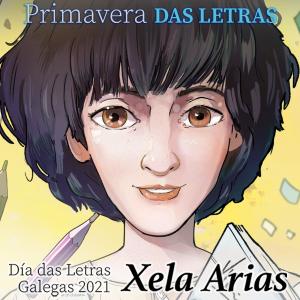 Xela Arias: recursos