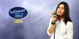 foto virzha indonesian idol 2014