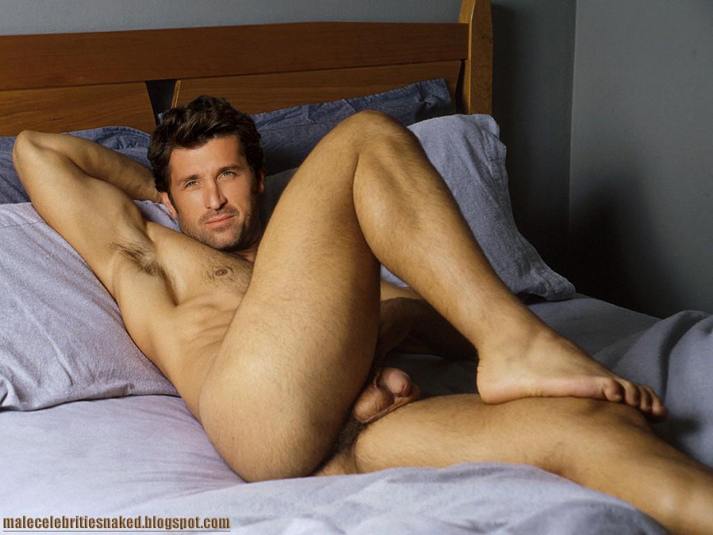 Patrick Demsey Nude 101