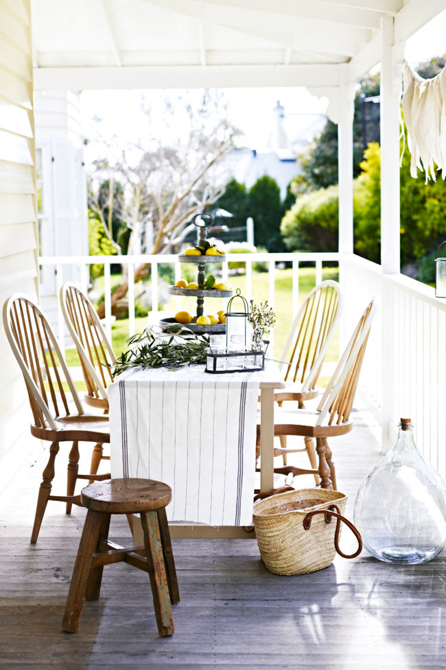 Five Outdoor Dining Ideas 79 Ideas