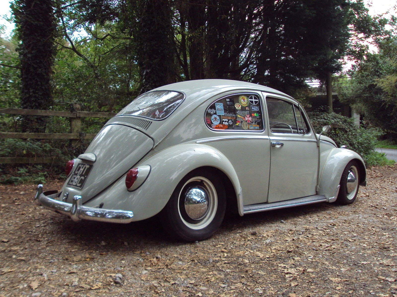 For Sale Volkswagen Beetle Grey 1965 Buy Classic Volks