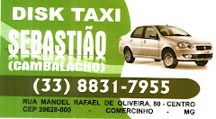 TAXI DO CAMBALACHO