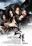 The Four Pemain Ronald Cheng Chao Deng