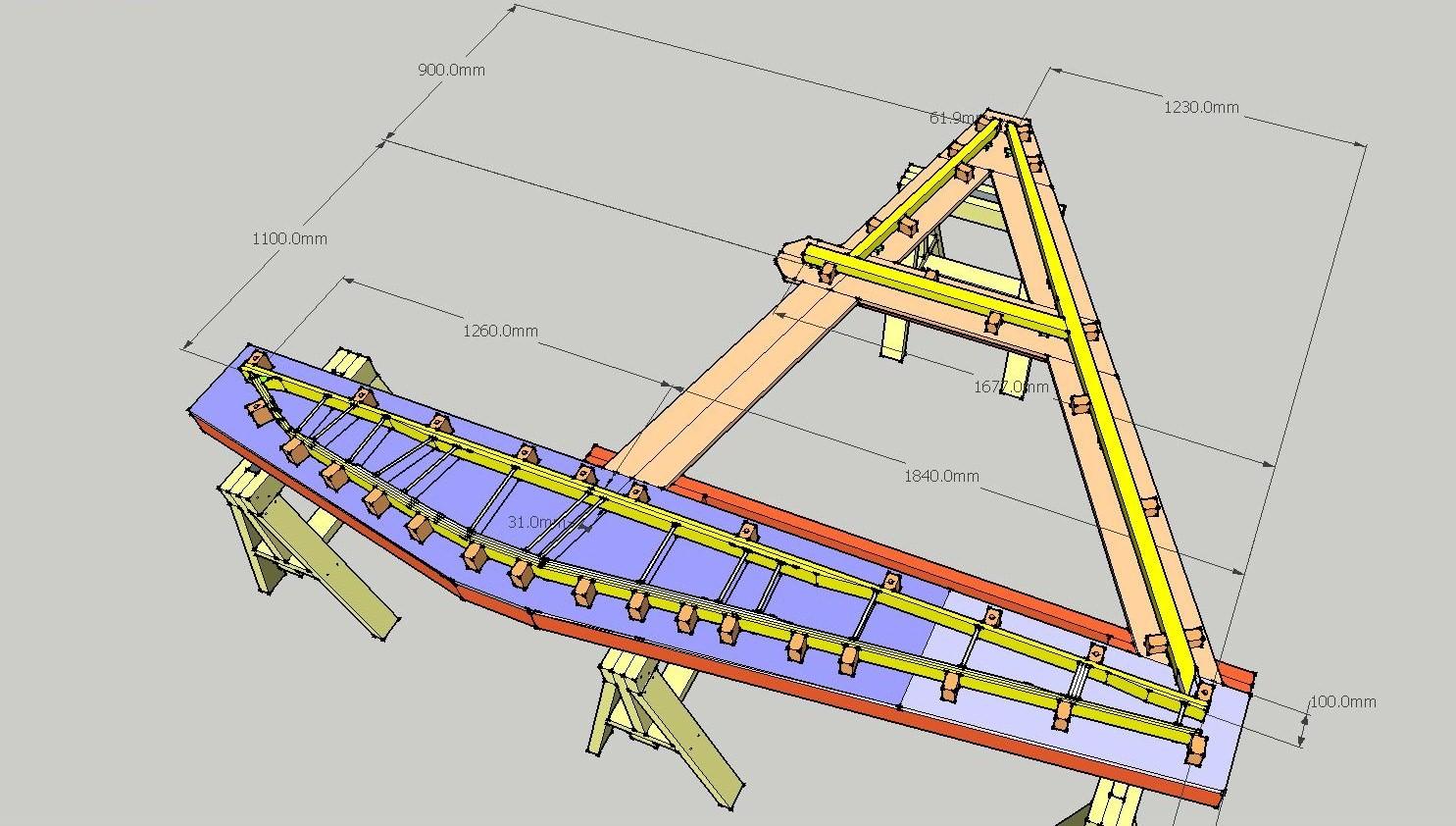 Frame Plans Plans For Building A Diy Cold Frame For Your